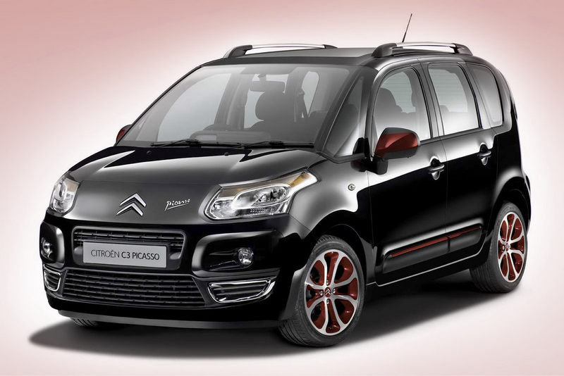 citroen c3 news and reviews top speed. Black Bedroom Furniture Sets. Home Design Ideas