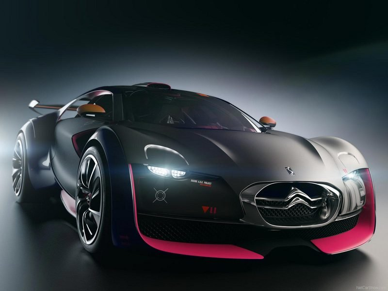 Citroen DS line-up will include a sports car