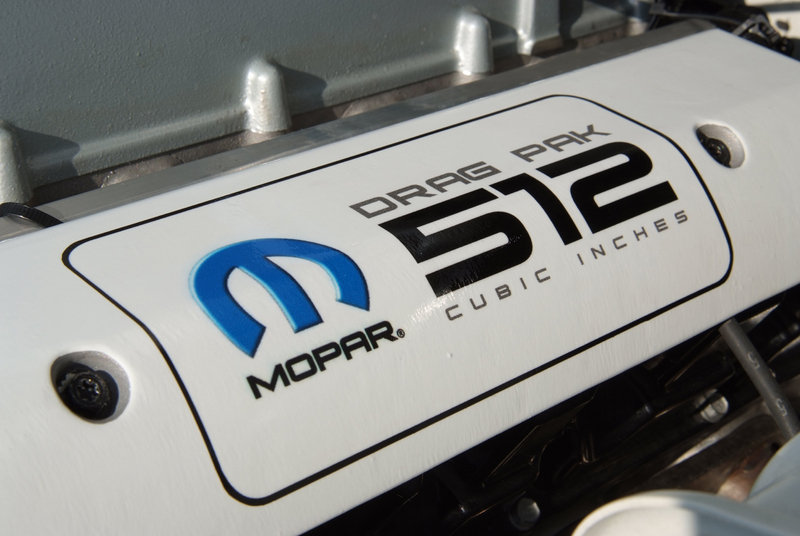 Dodge And Mopar Leading The Way At SEMA High Resolution Drivetrain - image 378848