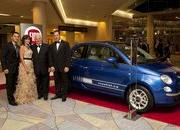 First Fiat 500 in Canada sells for $85,000 at auction - image 378313