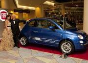 First Fiat 500 in Canada sells for $85,000 at auction - image 378317