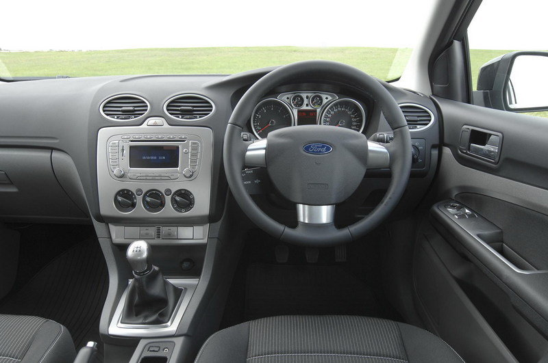 2011 Ford Focus Sport High Resolution Interior - image 376514
