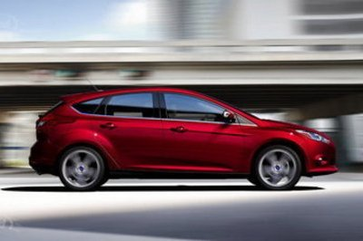 Ford To Offer Sport Package With SE and Titanium Focus