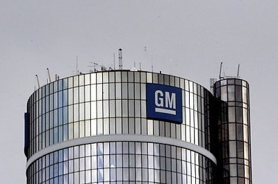 GM Auctioning Off Some Unusual Items