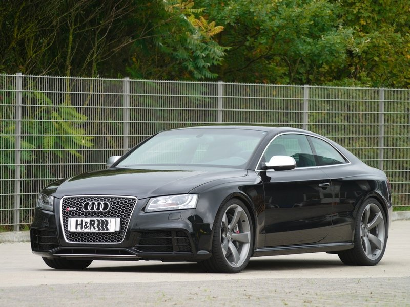 Audi Rs5 Reviews Specs Amp Prices Top Speed