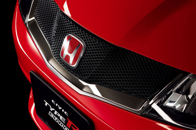 Honda Civic Type R Euro to launch in Japan