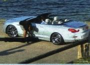 Is this the 2012 BMW 6-Series Convertible? - image 377635