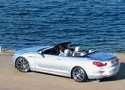 Is this the 2012 BMW 6-Series Convertible? - image 377634