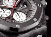 Jarno Trulli gets his own watch from Audemars Piguet - image 378369