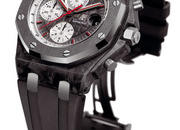 Jarno Trulli gets his own watch from Audemars Piguet - image 378372