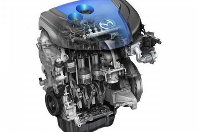 Mazda Announces Next Generation SKYACTIV Technology Drivetrain - image 378472