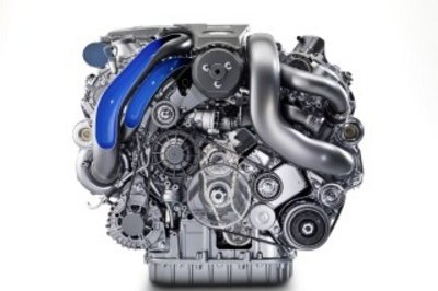Mercedes Launches two New V8 Engines for US Market
