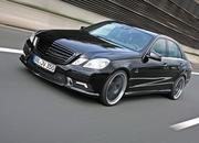Mercedes E 350 CDI by VATH - image 376541