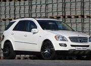 2010 Mercedes ML500 by Senner Tuning AG - image 378464