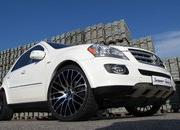 2010 Mercedes ML500 by Senner Tuning AG - image 378454