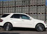 2010 Mercedes ML500 by Senner Tuning AG - image 378455