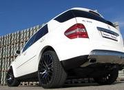 2010 Mercedes ML500 by Senner Tuning AG - image 378456