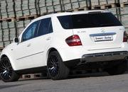 2010 Mercedes ML500 by Senner Tuning AG - image 378461
