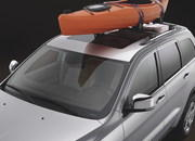 Mopar accessories for the 2011 Jeep Grand Cherokee - image 376527