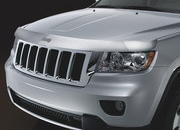 Mopar accessories for the 2011 Jeep Grand Cherokee - image 376529