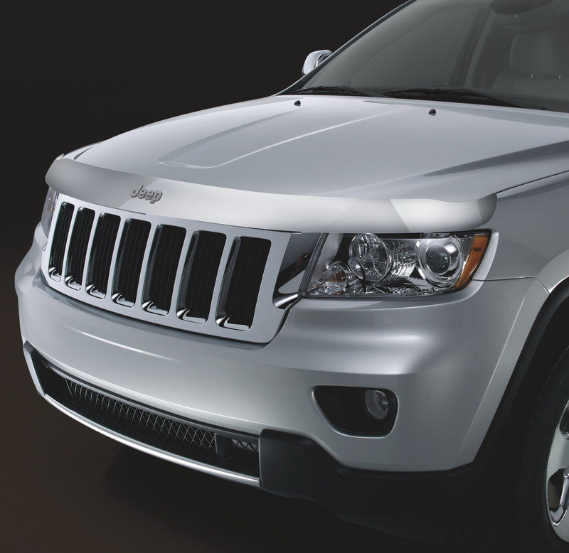 Mopar accessories for the 2011 Jeep Grand Cherokee High Resolution Exterior - image 376529