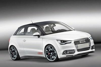 More details on the future Audi S1