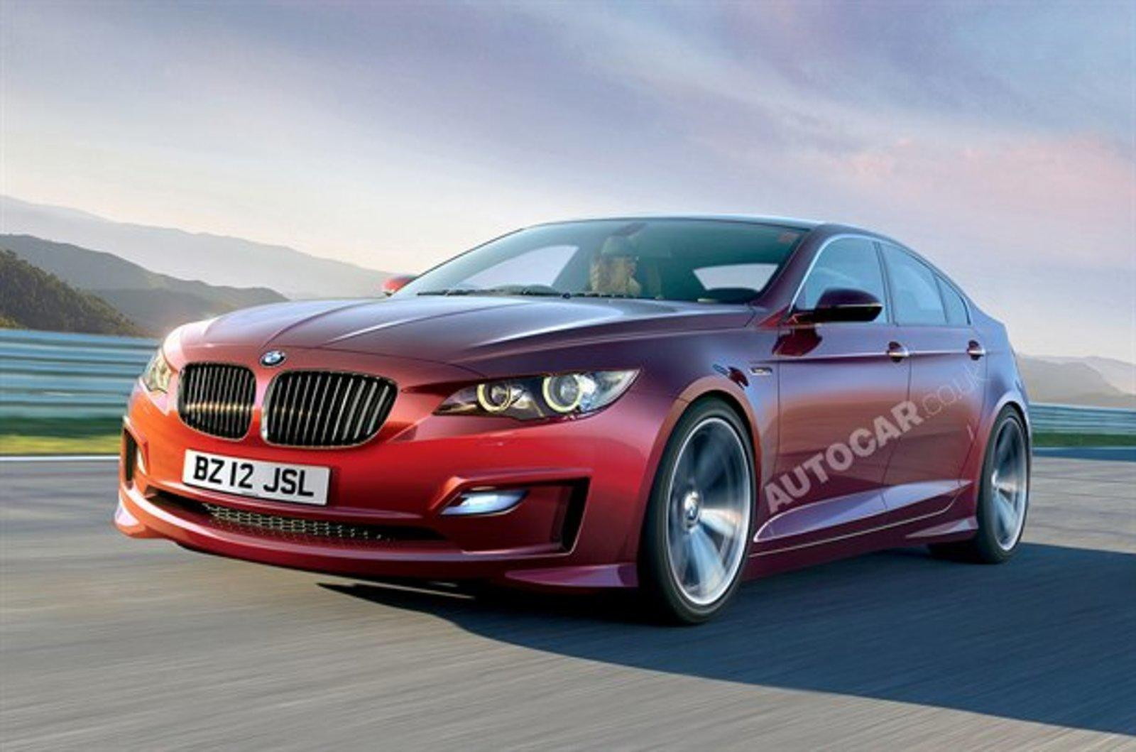 next generation bmw 3 series comes with connect drive news gallery top speed. Black Bedroom Furniture Sets. Home Design Ideas