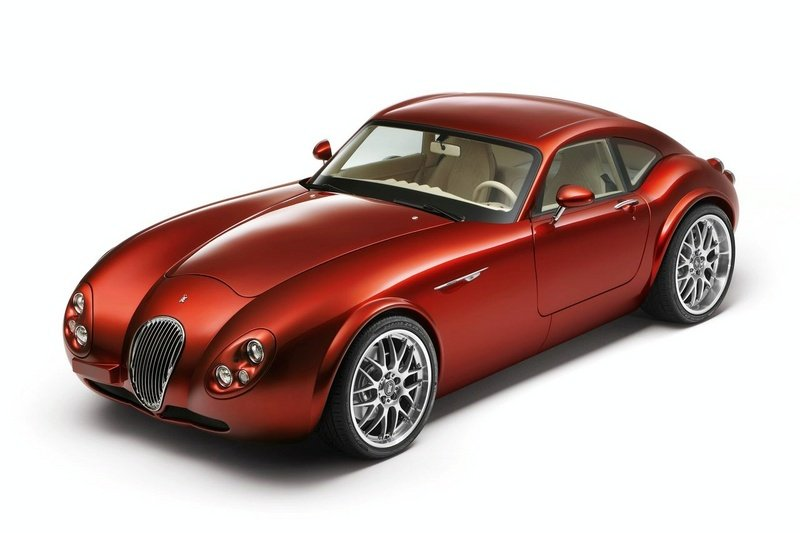 Wiesmann confirms the use of BMW's new twin-turbo V8 for the MF4 and MF5