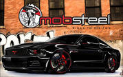 Nine customized Ford Mustangs to be displayed at SEMA - image 379230