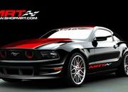 Nine customized Ford Mustangs to be displayed at SEMA - image 379225