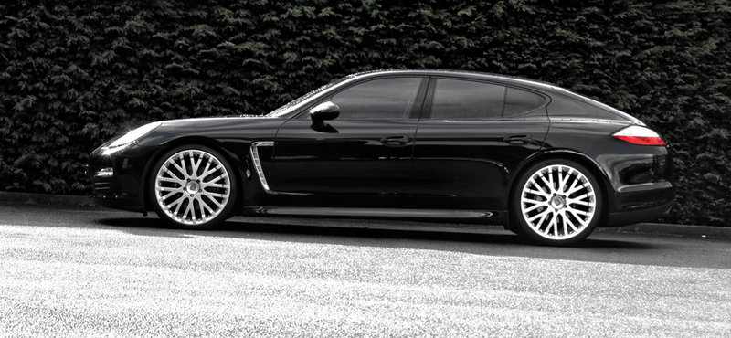 2010 porsche panamera by project kahn review top speed. Black Bedroom Furniture Sets. Home Design Ideas