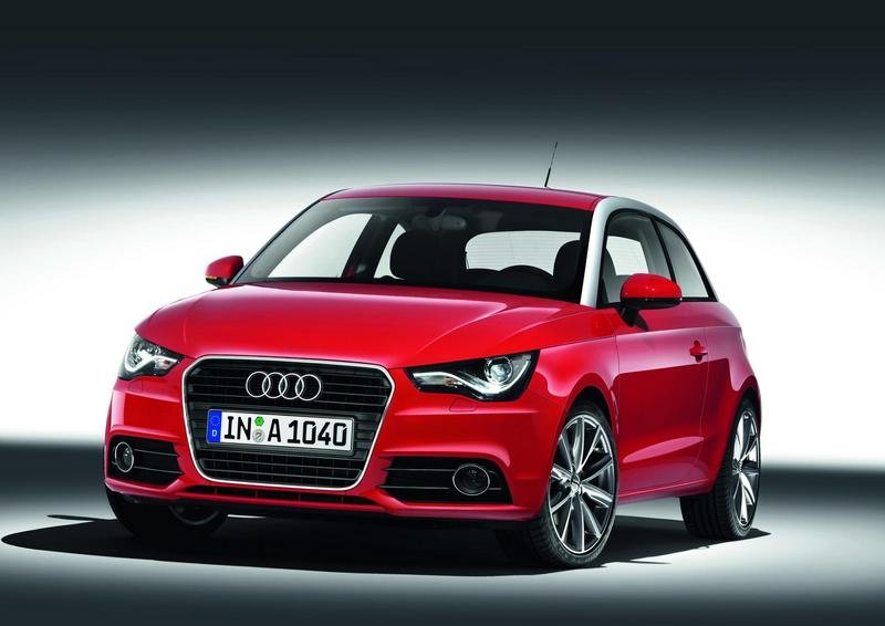 Second generation Audi A1 might come to the US market