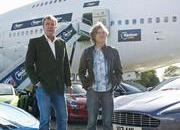 Top Gear Live 'Prototype' World Tour takes off in November - image 376879