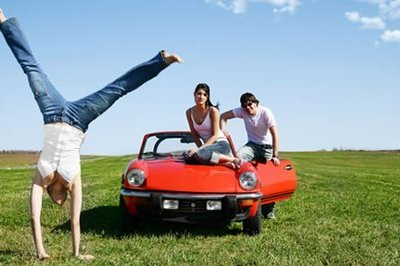 TopSpeed's Tips On Buying Auto Insurance - image 378163