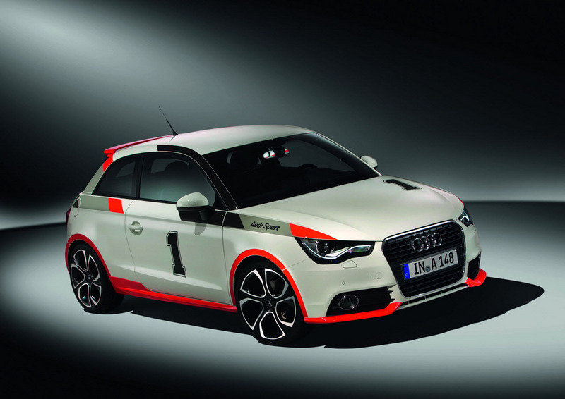 Volkswagen Polo R and Audi S1 will be AWD models