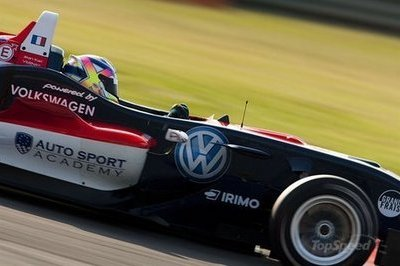 Volkswagen's Formula One plans could be decided by November