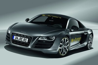 An Electric Audi R8 E-Tron May Eventually Happen, But The Question Is When?