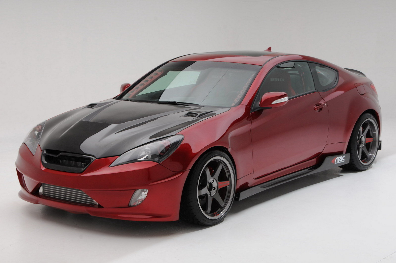 2010 hyundai genesis coupe by ark picture 379932 car review top speed. Black Bedroom Furniture Sets. Home Design Ideas