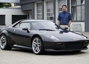 The 2020 Lancia Stratos Is Almost Here And We'll See The Manual Version At Geneva - image 384299