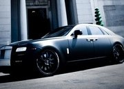 Rolls-Royce Ghost by Platinum Motorsport