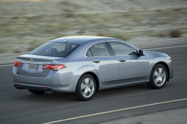 2011 acura tsx sedan car review top speed. Black Bedroom Furniture Sets. Home Design Ideas
