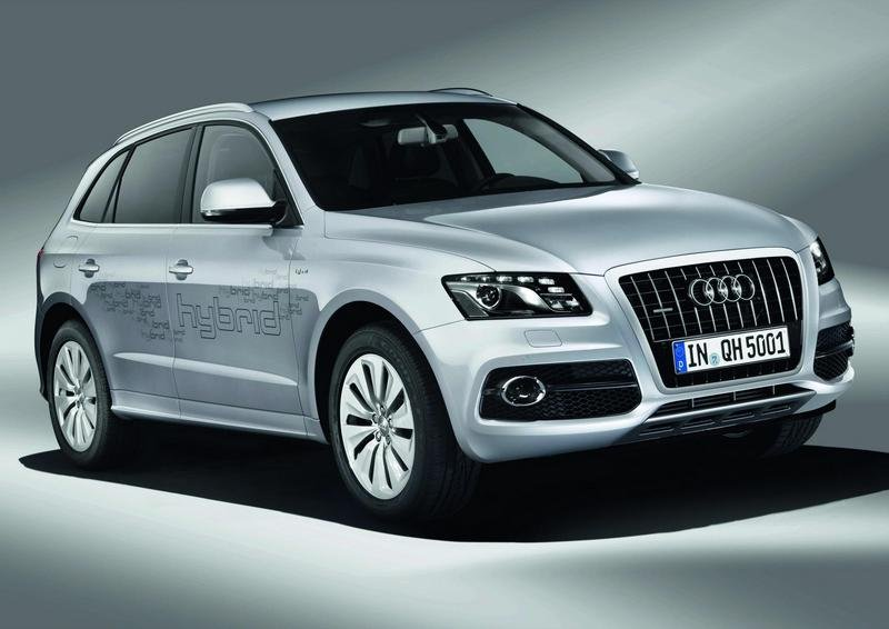 Audi Q5 Reviews Specs Prices Photos And Videos Top Speed