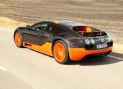 10 Fastest Cars in the World Ranked Fastest to Slowest - image 384608