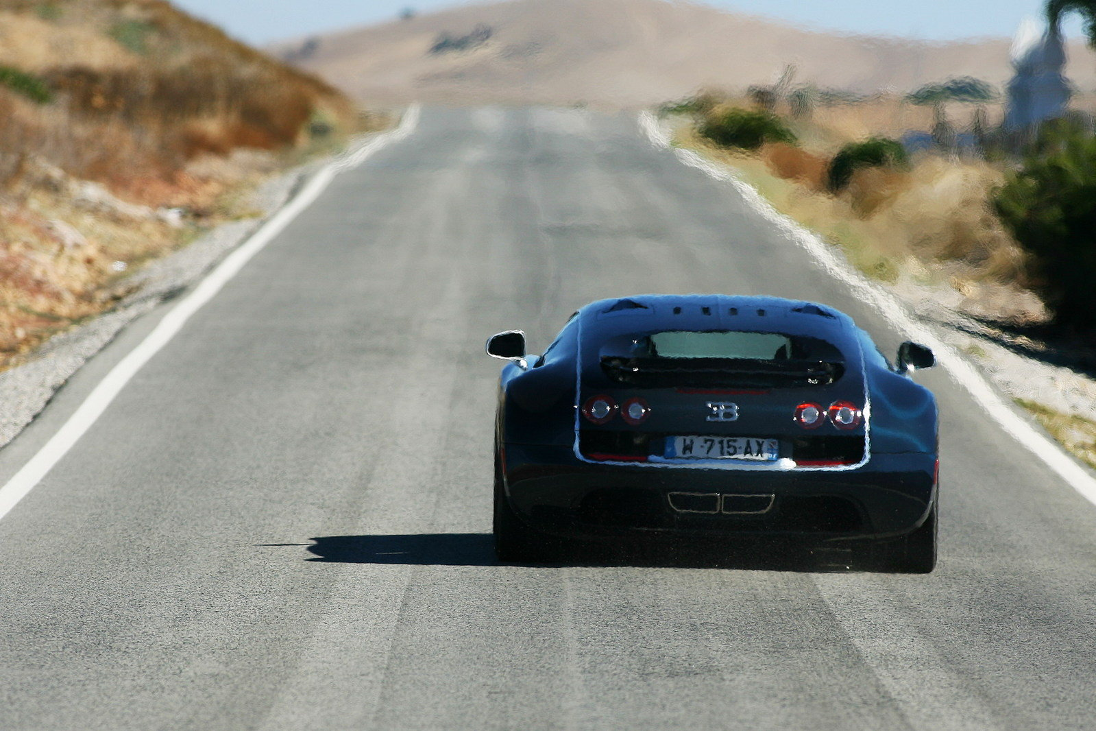 2011 bugatti veyron 16 4 super sport picture 384653 car review top speed. Black Bedroom Furniture Sets. Home Design Ideas