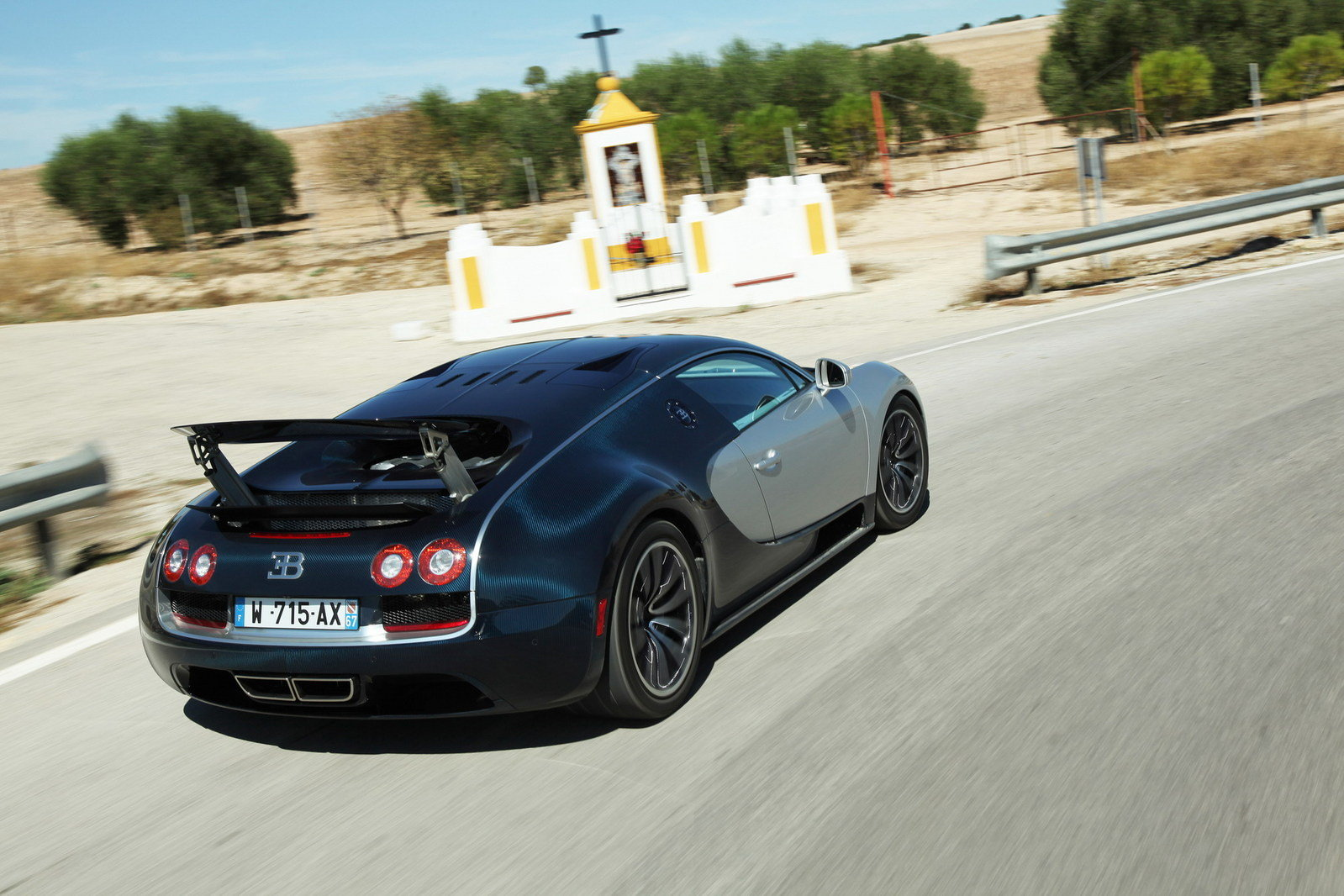 2011 bugatti veyron 16 4 super sport picture 384656 car review top speed. Black Bedroom Furniture Sets. Home Design Ideas