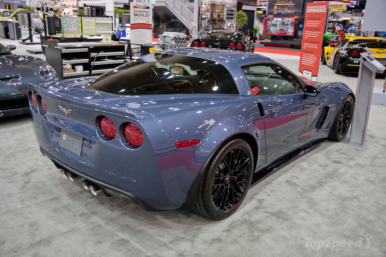 2011 chevrolet corvette z06 carbon limited edition picture 381271 car review top speed. Black Bedroom Furniture Sets. Home Design Ideas