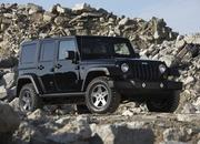 2011 Jeep Wrangler Call of Duty: Black Ops Edition - image 381758