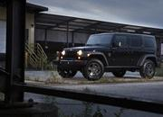 2011 Jeep Wrangler Call of Duty: Black Ops Edition - image 381756