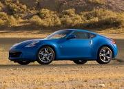 2011 Nissan 370Z Coupe - image 380306