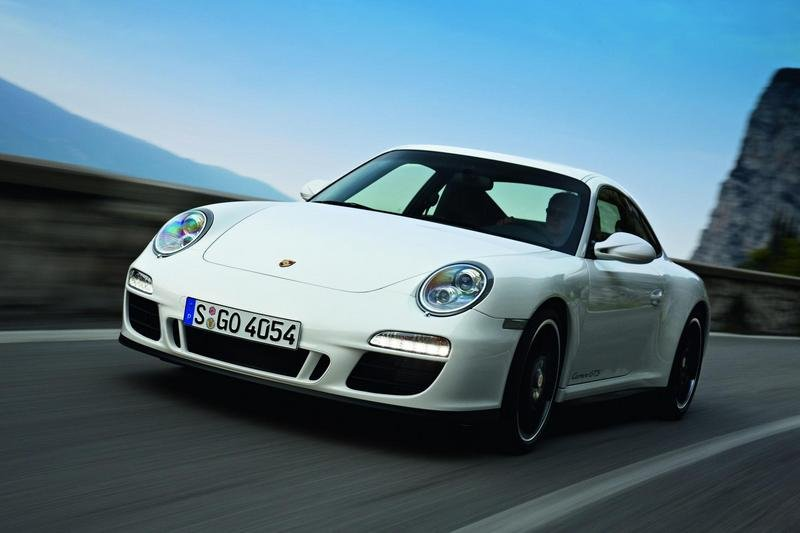 2011 Porsche 911 Carrera GTS Pictures, Photos, Wallpapers And Videos. | Top Speed